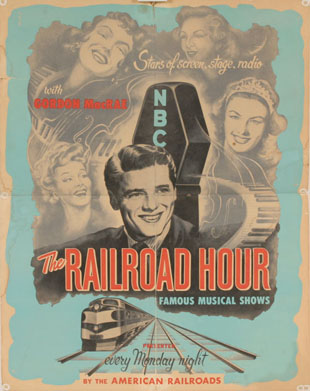 Railroad Hour